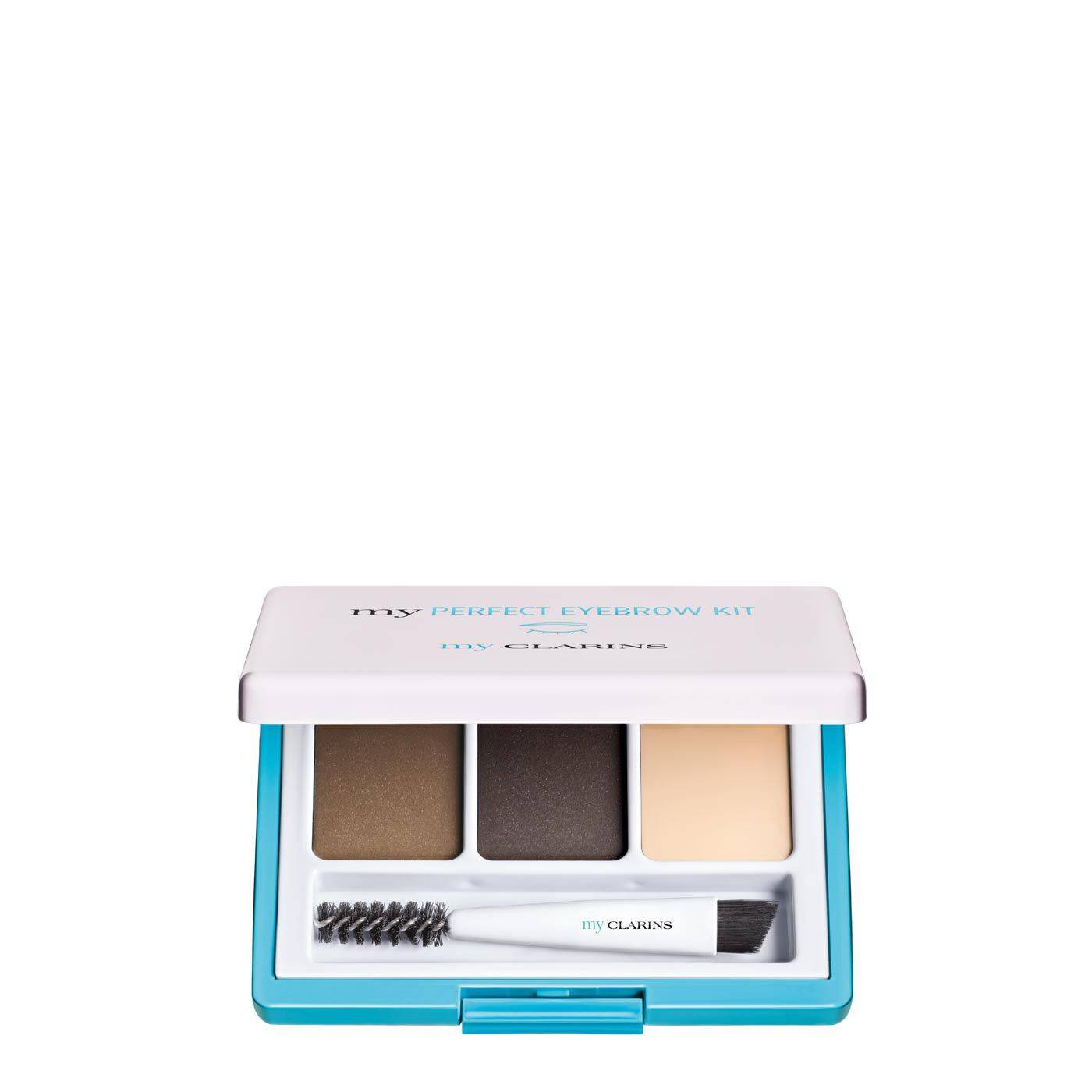 Clarins my PERFECT EYEBROW KIT
