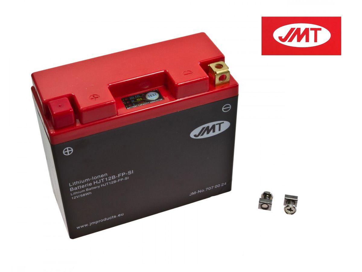 Jmt 7070024 Jmt Batteria Litio Yamaha Yzf-R1 1000 Rn011 98-99