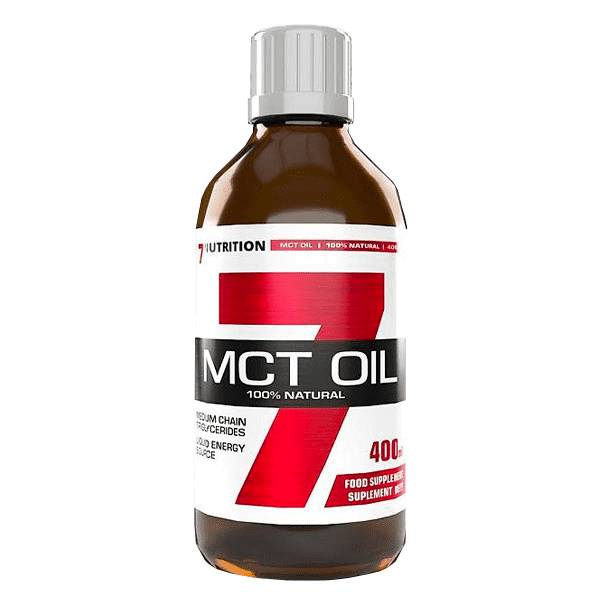 7 Nutrition Mct Oil 400ml