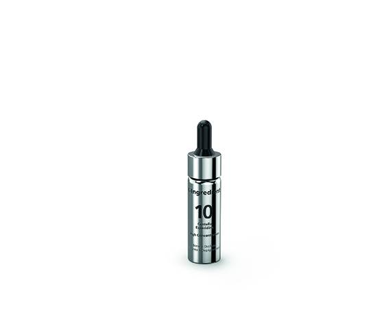 10 X-Ingredients Centella + Esperidina 10ml