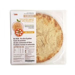 Base Rima Base Pizza Precotta Light 200g