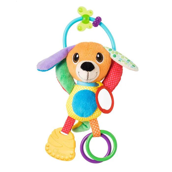 Chicco Ch Gioco Baby Senses Mr Puppy