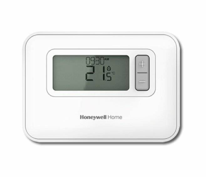 Honeywell CRONOTERMOSTATO T3 T3H110A0050
