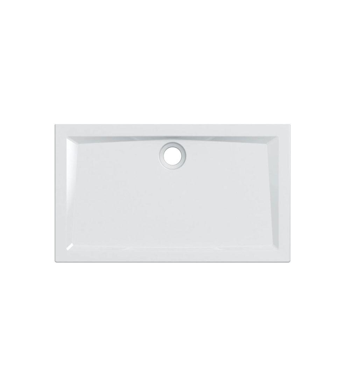 Geberit Piatto Doccia  60 Rettangolare 70x120 In Ceramica