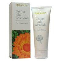 Erbamea Crema alla Calendula Eco-Bio 75 ml di crema - Erbamea