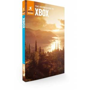 Microsoft The Rough Guide to Xbox