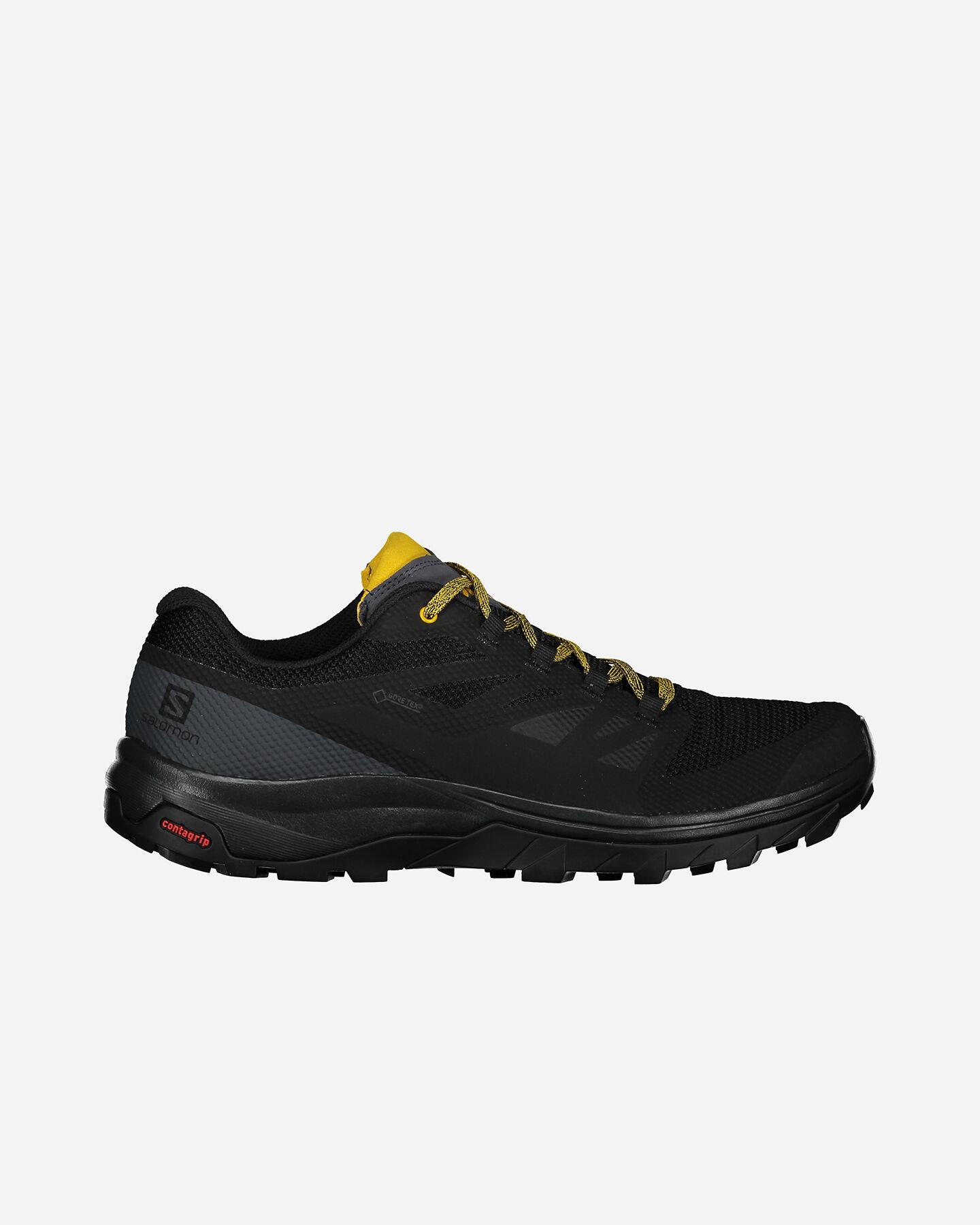 salomon outline gtx m scarpe trekking uomo