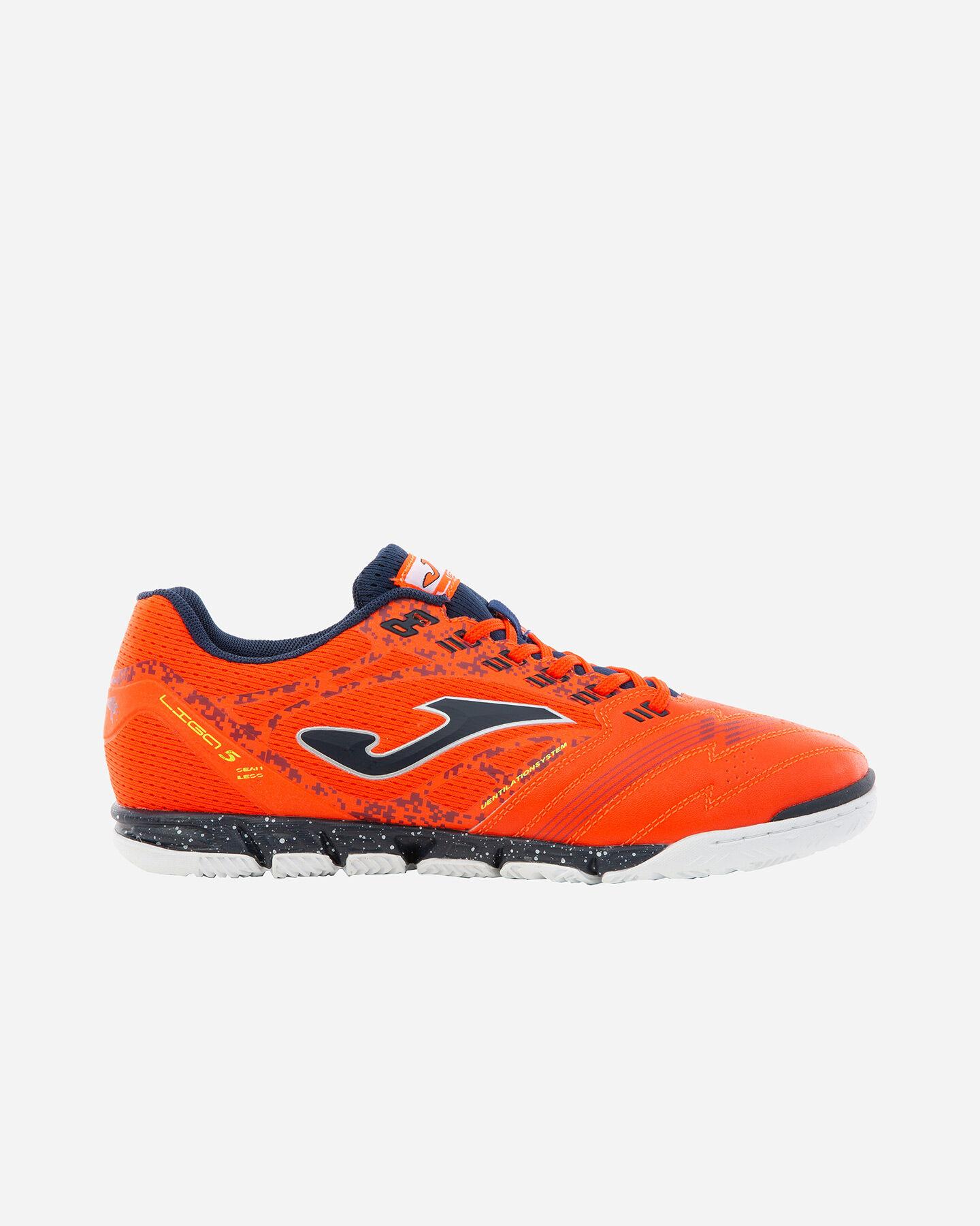 joma liga in m scarpe calcio uomo