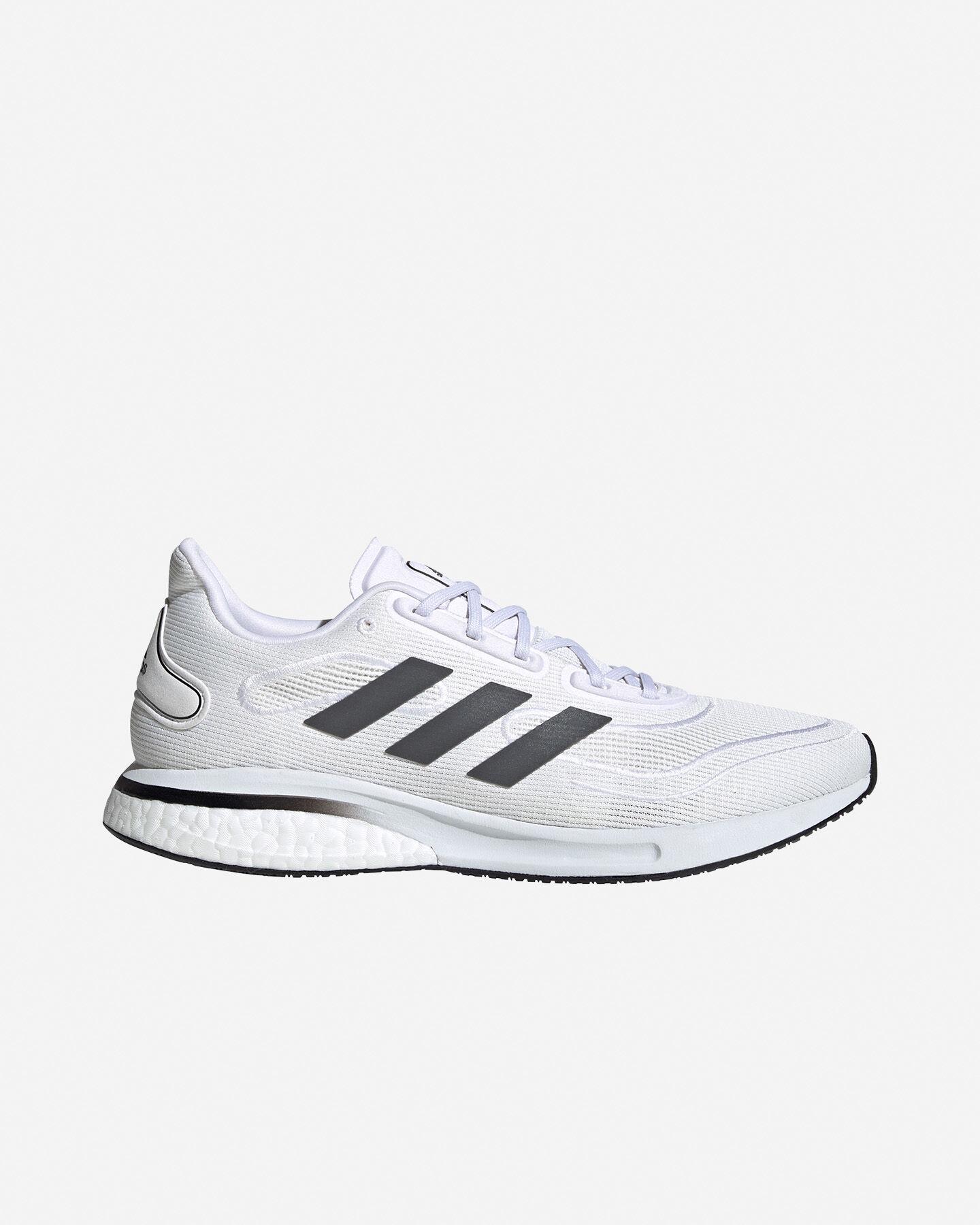 adidas supernova m scarpe running uomo