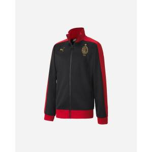 Puma Milan T7 Jr Abbigliamento Calcio Bambino