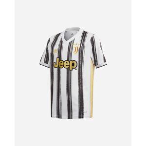 Adidas Juventus Home 20-21 Jr Maglia Calcio Bambino