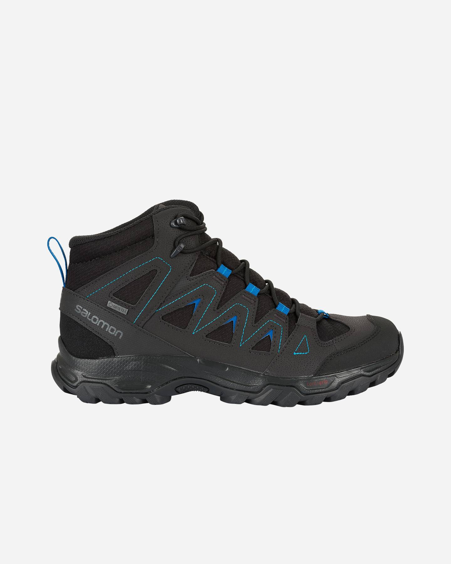 salomon lyngen mid gtx u scarpe escursionismo unisex