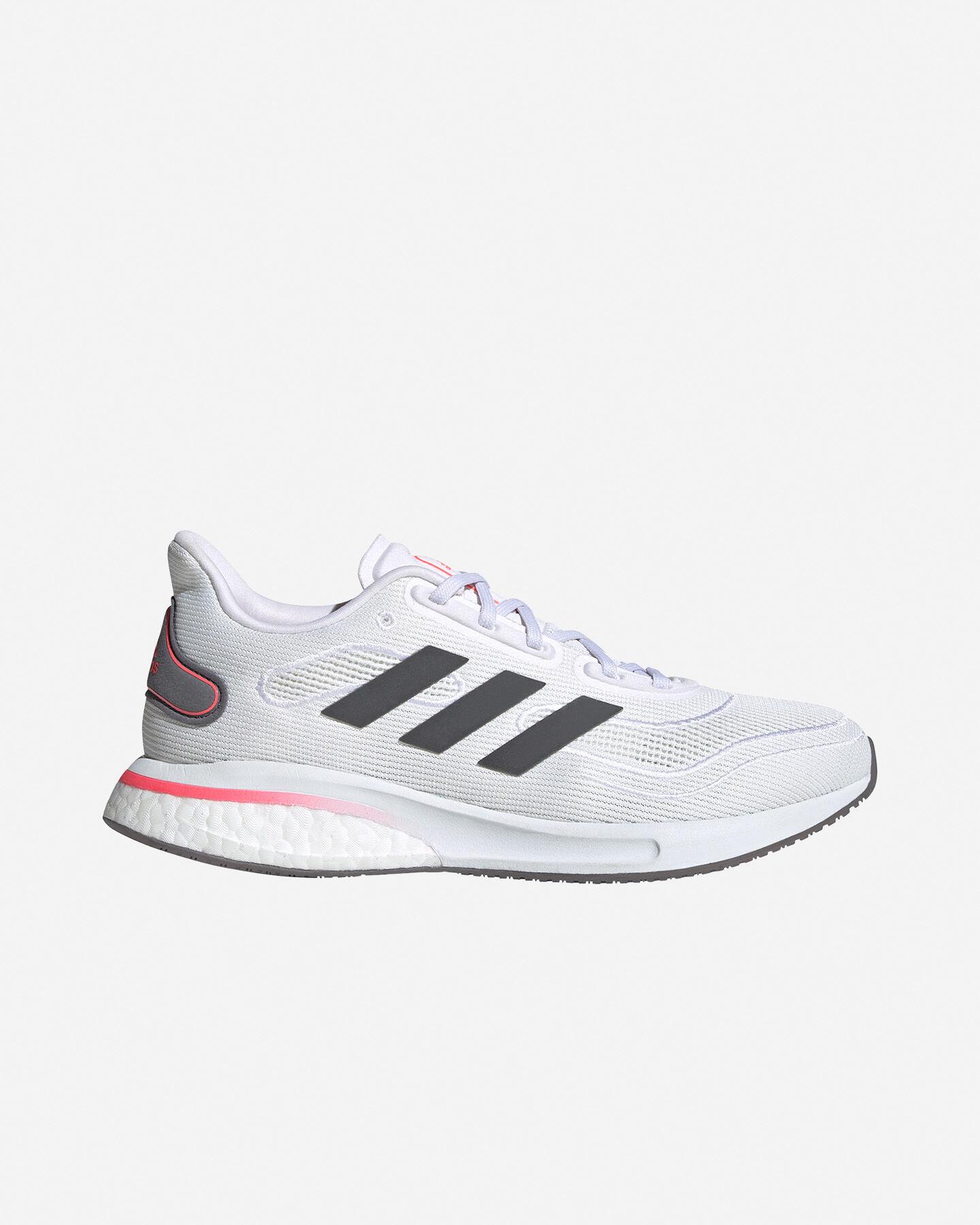 adidas supernova w scarpe running donna