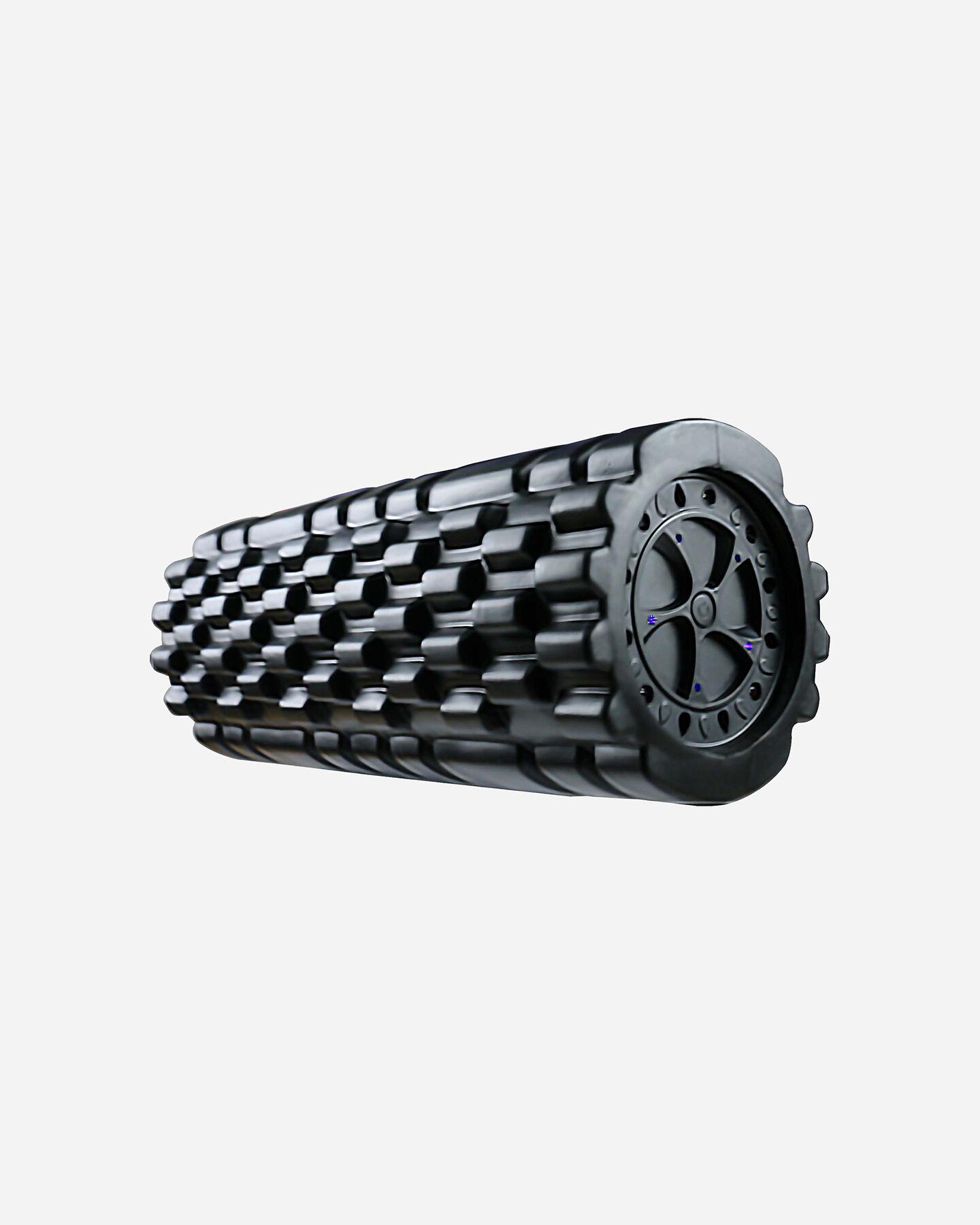 carnielli foam roller elettrico accessorio palestra -