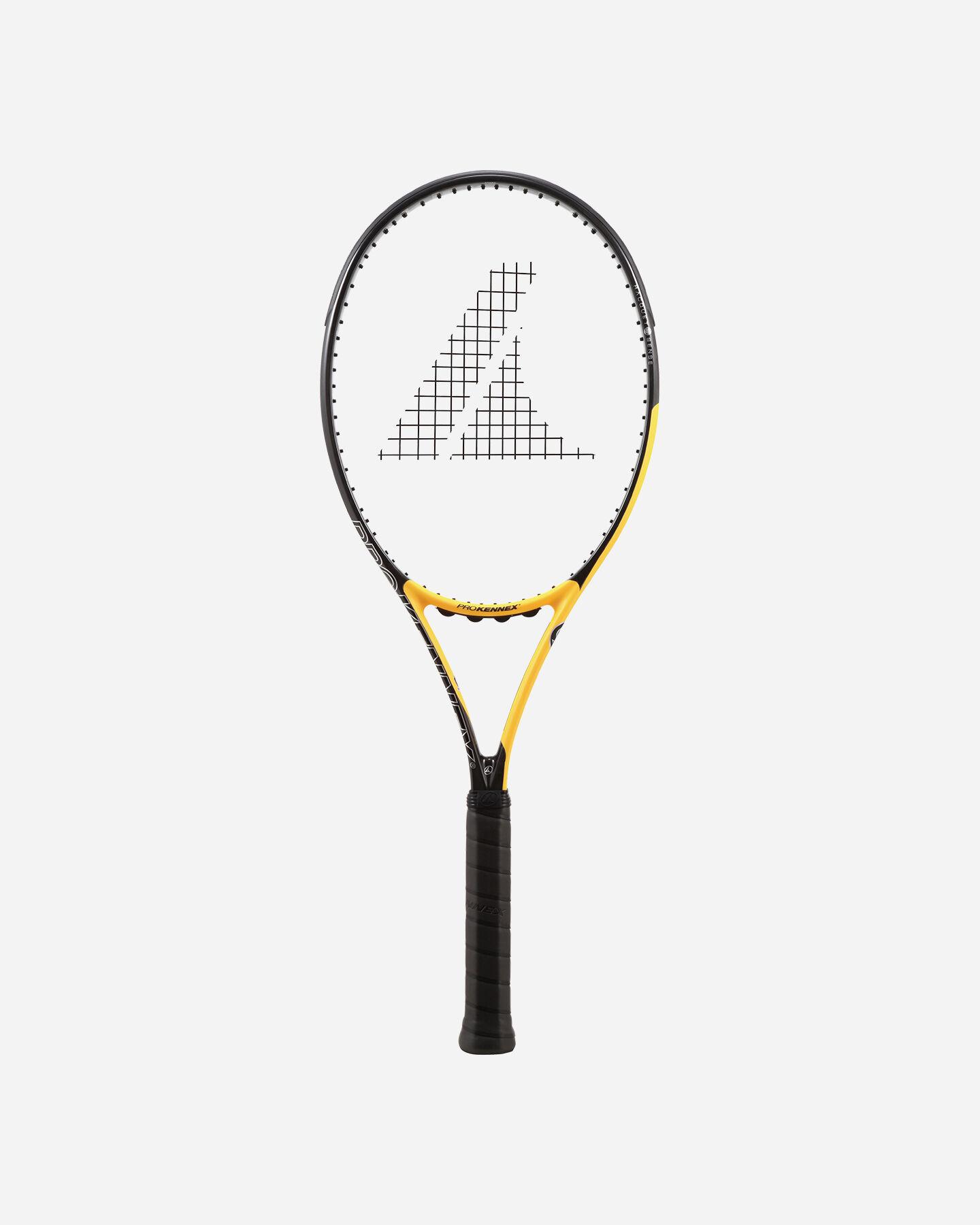 Pro Kennex Black Ace 300 Telaio Tennis Unisex