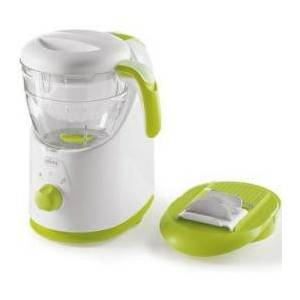 Chicco Cuocipappa Easy Meal