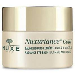 Laboratoire Nuxe Italia Srl Nuxe Nuxuriance Gold Baume Regard Lumiere 15 Ml