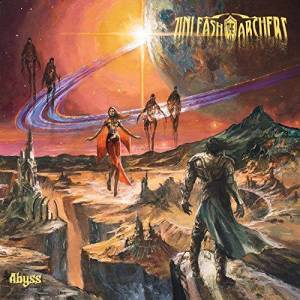 Unleash The Archers Abyss