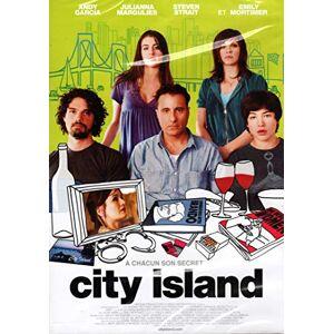 City Island - DVD