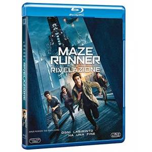 Maze Runner - La Rivelazione