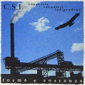 C.S.I. Forma e Sostanza