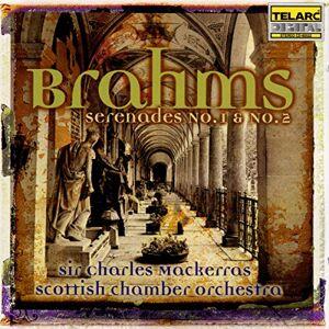 Scottish Chamber Orc Brahms: Serenata N.1, N.2