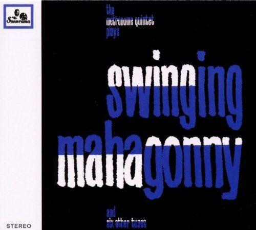 metronome quintet plays swinging mahagonny