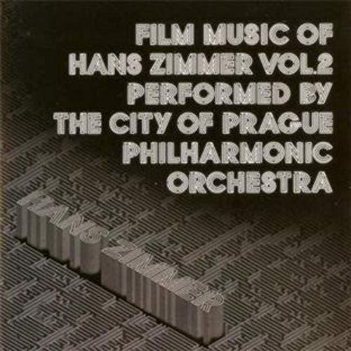 Compilation Film Music Of Hans Zimmer Vol.2