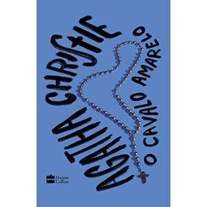 Agatha Christie O Cavalo Amarelo (Em Portugues do Brasil) ISBN:9788595086814
