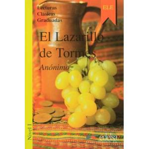 Anonimo El Lazarillo De Tormes ISBN:9788477111252