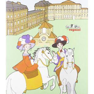 La Venaria Reale. Alla scoperta della Reggia Rinata ISBN:9788842215592