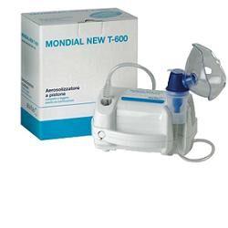 Skills In Healthcare Italia Sr Alvita Aerosol Neb T-1600 Plus