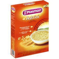 Plasmon (Heinz Italia Spa) Plasmon Astrini 340 G 1 Pezzo