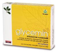 vital factors italia srl glycemin 30 capsule