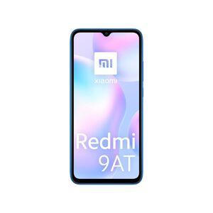 """TIM Xiaomi Redmi 9AT 16,6 cm (6.53"""") Doppia SIM Android 10.0 4G Micro-USB 2 GB 32 GB 5000 mAh Blu"""