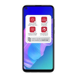 """Huawei P40 lite E 16,2 cm (6.39"""") Doppia SIM Android 9.0 Mobile Services (HMS) 4G Micro-USB 4 GB 64 GB 4000 mAh Nero"""