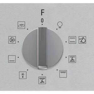 Ariston Hotpoint FA4834HIXHA Forno elettrico 71 L A Acciaio inossidabile