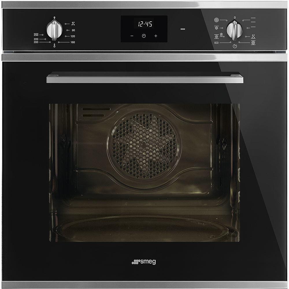 SMEG SF6400TVN forno Forno elettrico 70 L A Nero