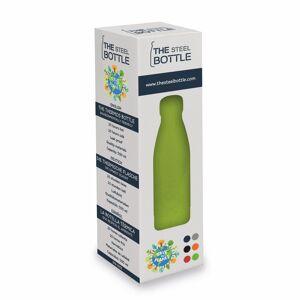 STEELBOTTLE The Steel Bottle Classic 500 ml Verde
