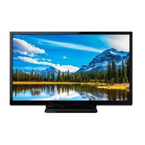 "Toshiba 24W2963DA TV 61 cm (24"") HD+ Smart TV Wi-Fi Nero"