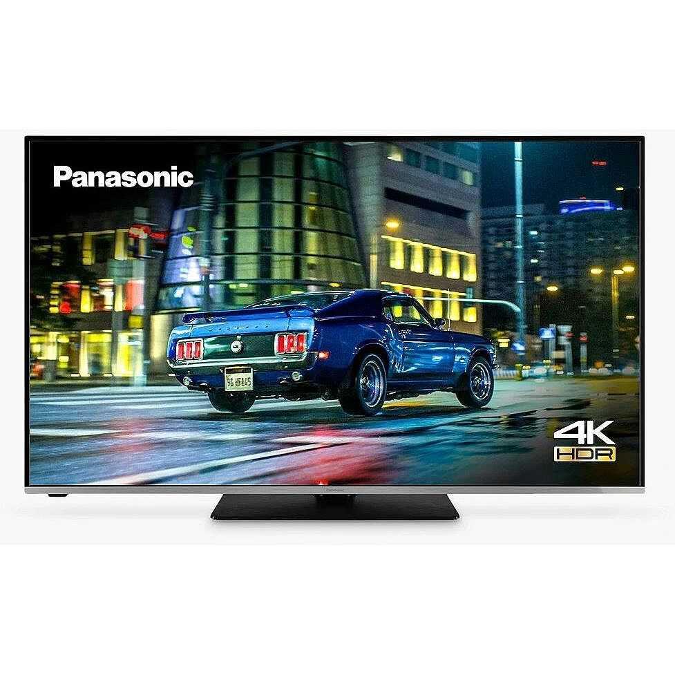 """Panasonic TX-65HX700 TV 165,1 cm (65"""") 4K Ultra HD Smart TV Wi-Fi Nero"""