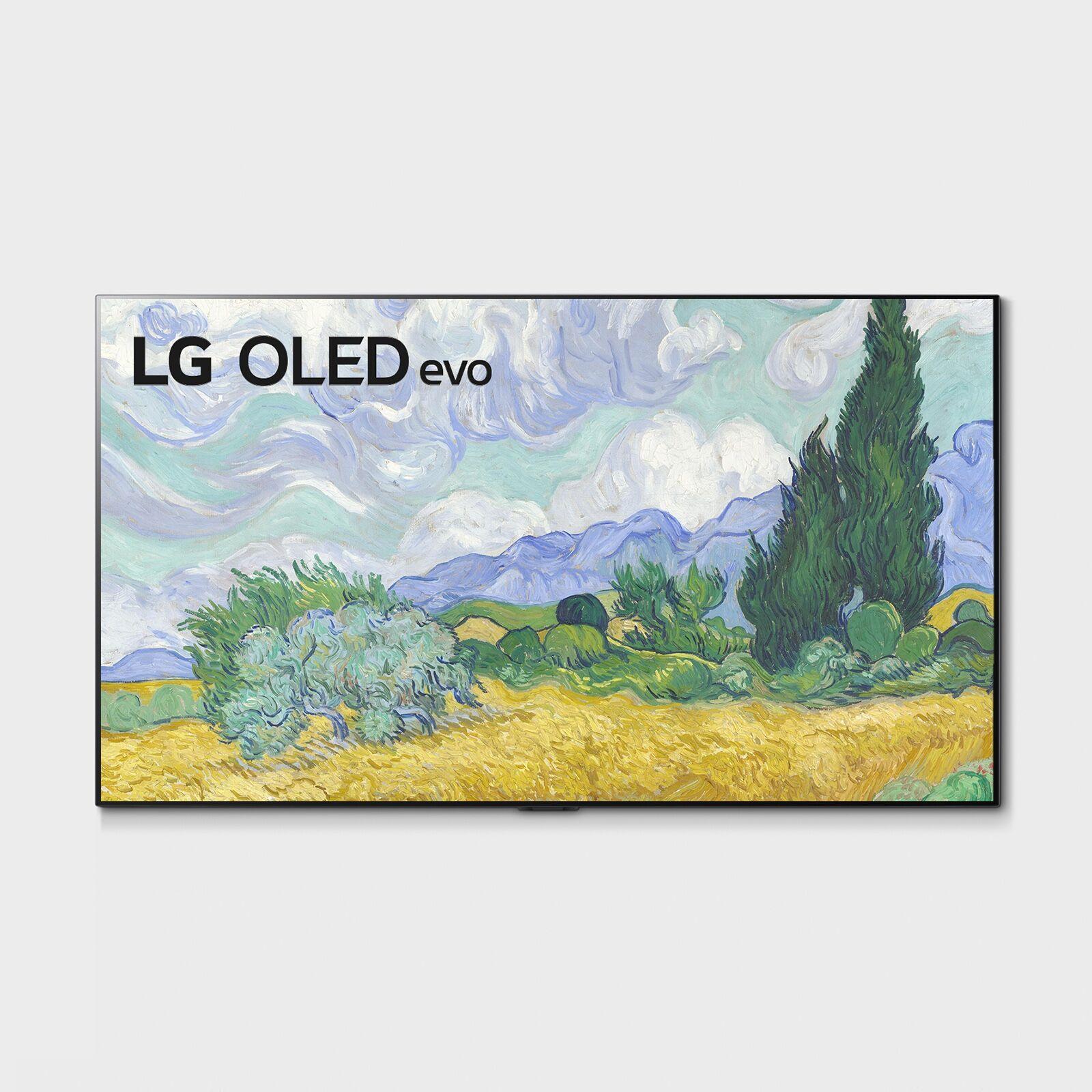 "LG OLED65G16LA 165,1 cm (65"") 4K Ultra HD Smart TV Wi-Fi Argento"