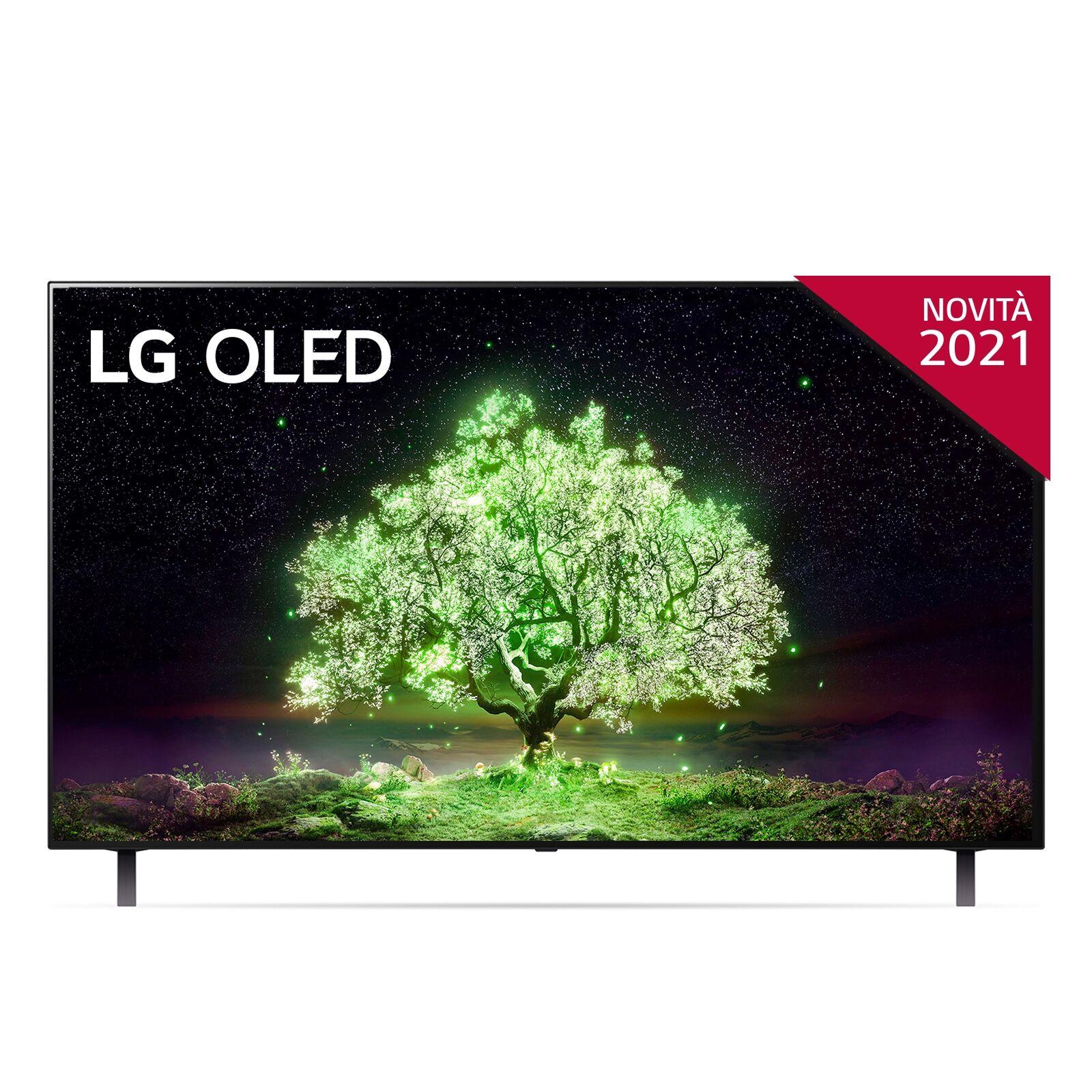 """LG OLED55A16LA 139,7 cm (55"""") 4K Ultra HD Smart TV Wi-Fi Blu"""