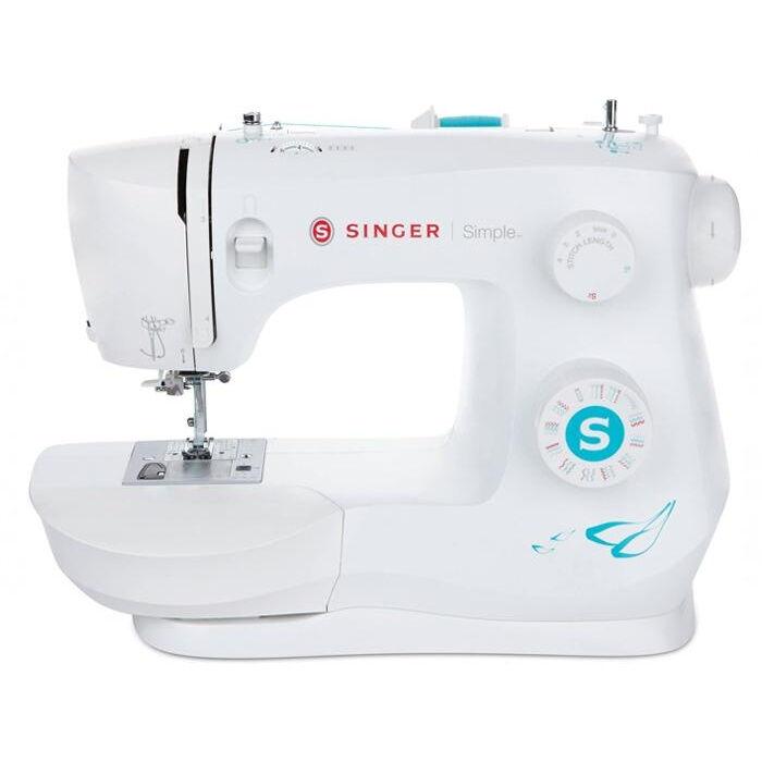 SINGER Simple 3337 Macchina da cucire automatica Elettrico