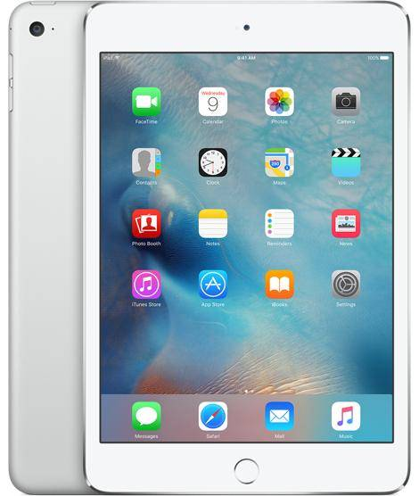tim apple ipad mini 4 32gb wi-fi+4g lte 7.9 wi-fi 5 (802.11ac) ios argento