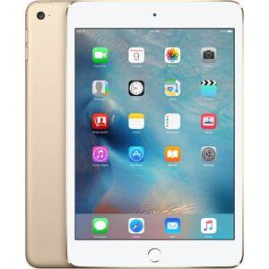 """TIM Apple iPad Mini 4 32GB Wi-Fi+4G LTE 7.9"""" Wi-Fi 5 (802.11ac) iOS Oro"""