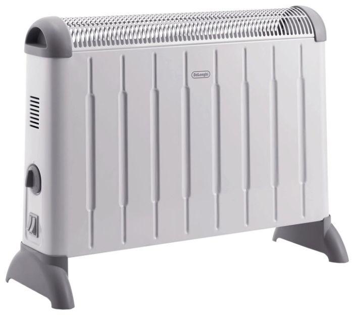 DeLonghi HCM2030 stufetta elettrica 2000 W