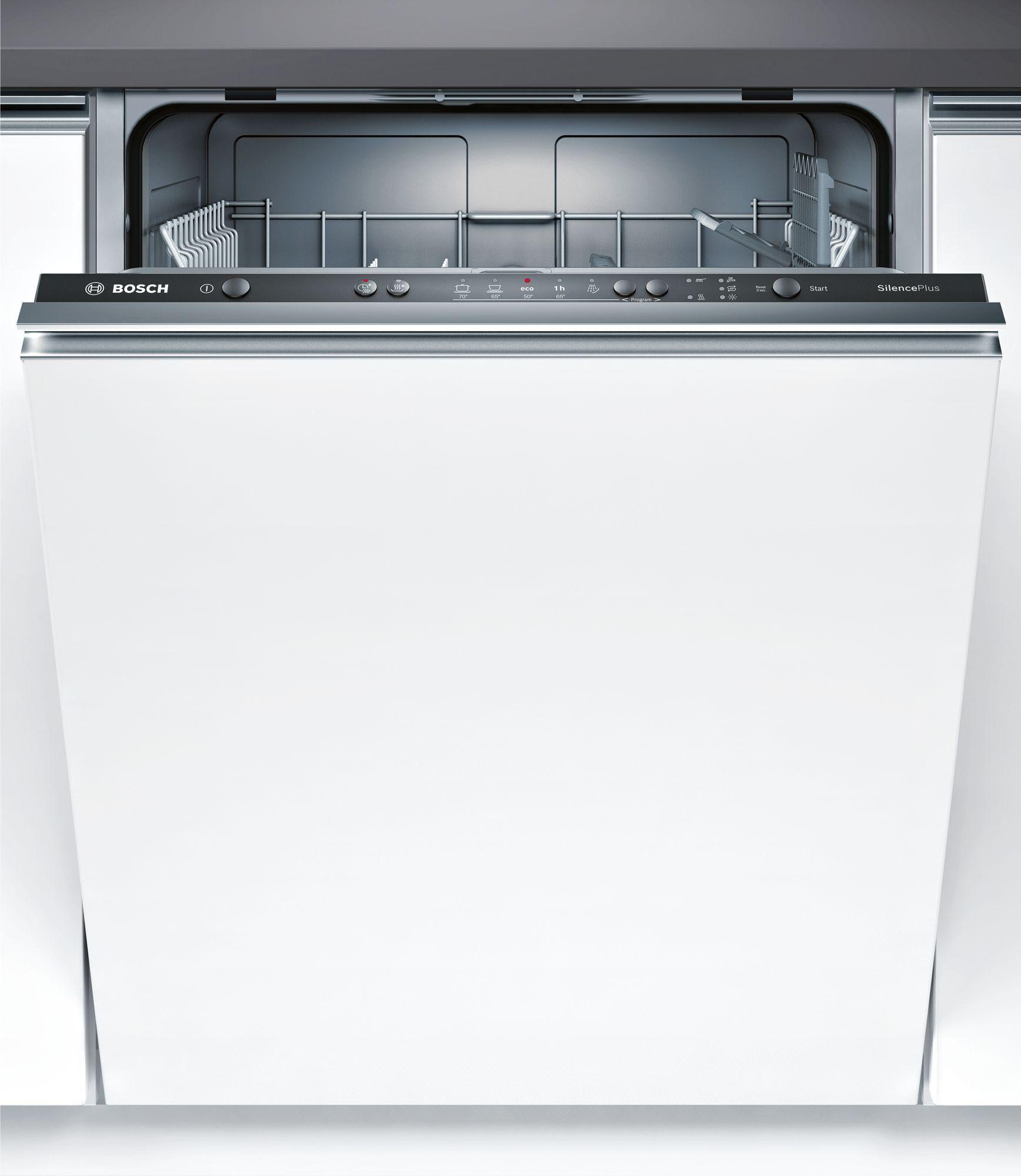 Bosch Serie 2 SMV25AX01E lavastoviglie A scomparsa totale 12 coperti A++