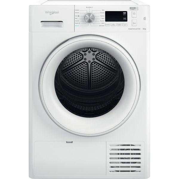 Whirlpool FFT M11 82 IT asciugatrice Libera installazione Caricamento frontale 8 kg A++ Bianco