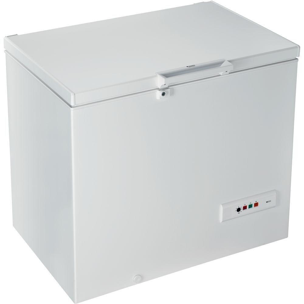 Ariston Hotpoint CS1A 250 H Libera installazione A pozzo Bianco 251 L A+